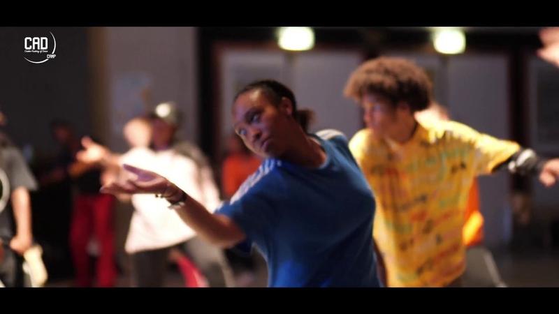 C.A.D. CAMP 2018 | Shay Latukolan | Danceproject.info