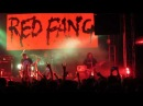 Red Fang - Can't Help Falling In Love (Elvis Presley cover) Throw Up (Live in Moscow, 13.04.2014)