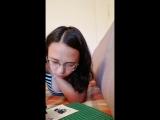 Зарина Галымжан - Live