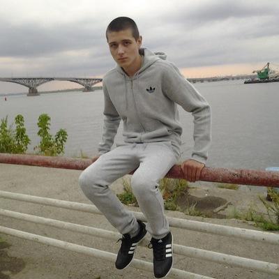 Антон Щербак, 3 сентября 1996, Энгельс, id71044708