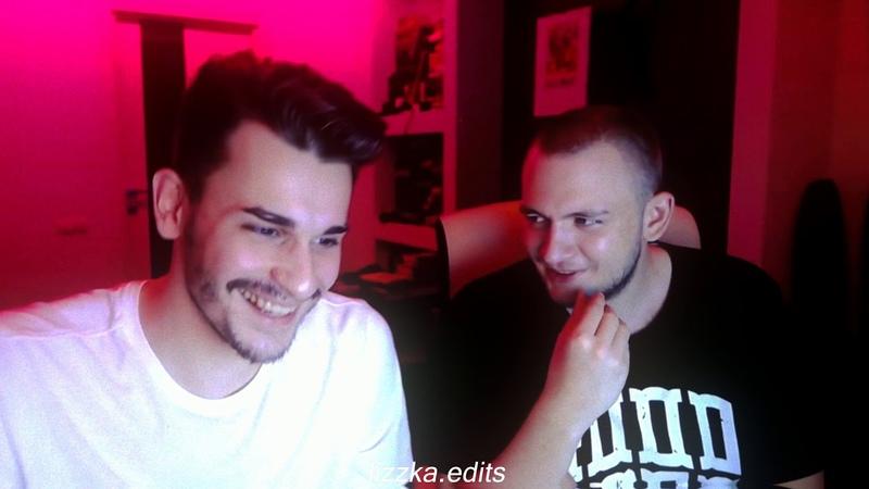 Кузьма и Юлик