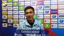 Әлем чемпионатының күміс жүлдегері Ерлан Серікжанов