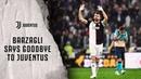 GRAZIEBARZA | Andrea Barzagli says goodbye to Juventus