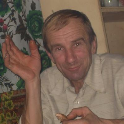 Петр Бурляй, 10 июля 1953, Салават, id204977448