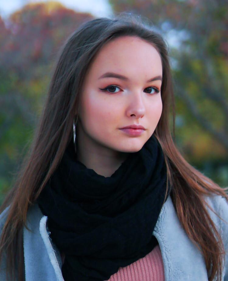 Arina Danilova - Page 5 MuciJq8Gtag