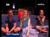 (20.06) События: Легендарный цирк Дю Солей сегодня начинает свои гастроли в Киеве