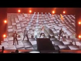 Backstreet Boys - The One (Live in Israel 19515)