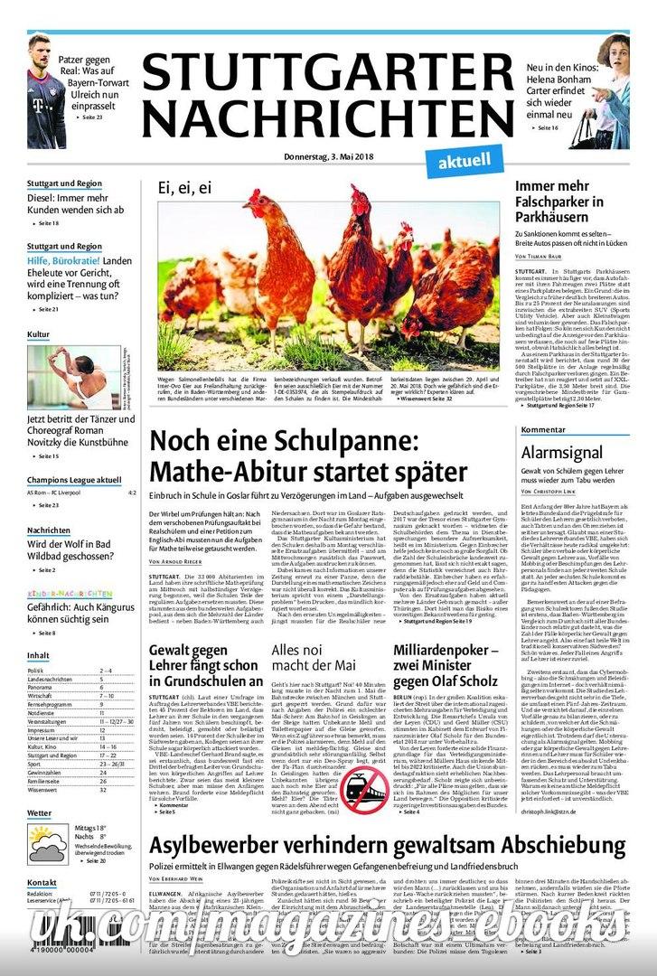 Hamburger Abendblatt Pdf