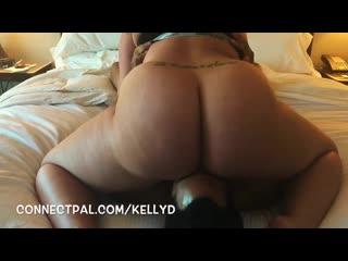 Kelly d. big ass booty compilation - big ass butts booty tits boobs bbw pawg curvy mature milf