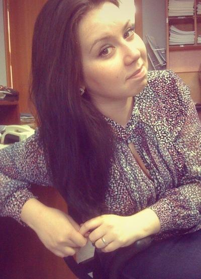 Анастасия Смирнова, 6 июля 1985, Москва, id218095839