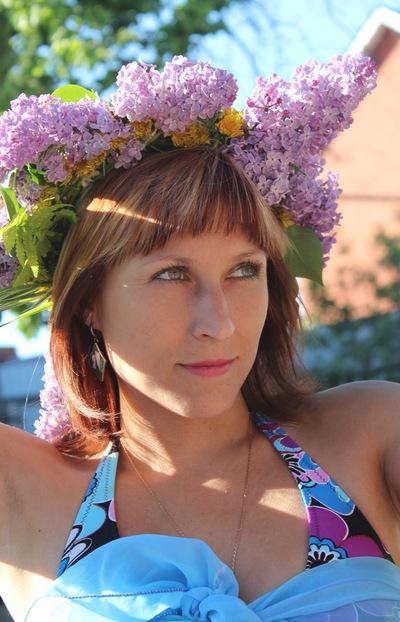 Елена Кольчугина, 11 мая , Новокуйбышевск, id120746599