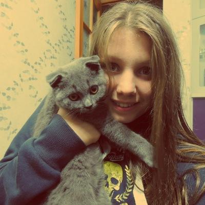 Лиза Шостак, 11 августа , Омск, id43006189
