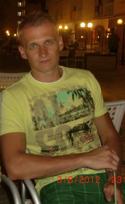 Семён Меренков, 23 сентября 1988, Ижевск, id180093818