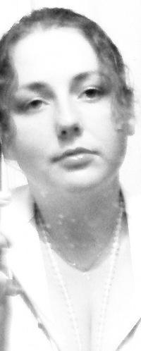 Анастасия Алексеева, 12 апреля 1992, Владимир, id157096843