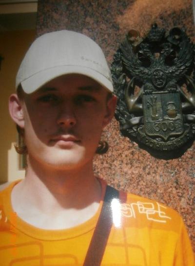 Сергей Киселёв, 7 июня 1989, Киров, id193677065