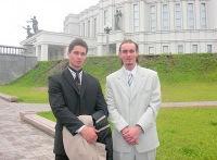 Братья Юркевич, 19 июля 1963, Минск, id174652162