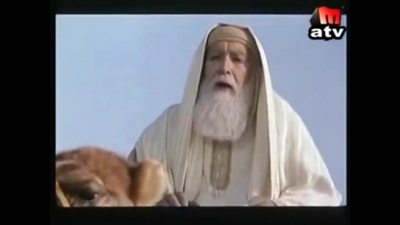 Пророк Юсуф. 45-серия. Заключительная.