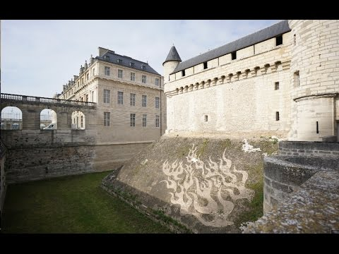 Chateau de Vincennes France