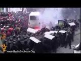 РЕВОЛЮЦІЯ!!! 19.01.2014, Київ, біля стадіону