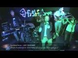 RadikkL Beatz Video demo (live @ Fish Fabrique Nouvelle)