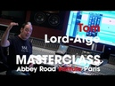 Abbey Road Institute Paris Tom Lord Alge