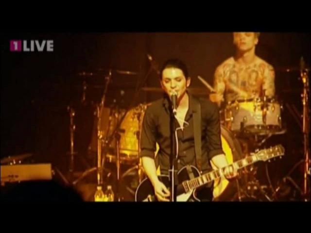 PLACEBO - Come Undone - Live @ Cologne 03.06.09