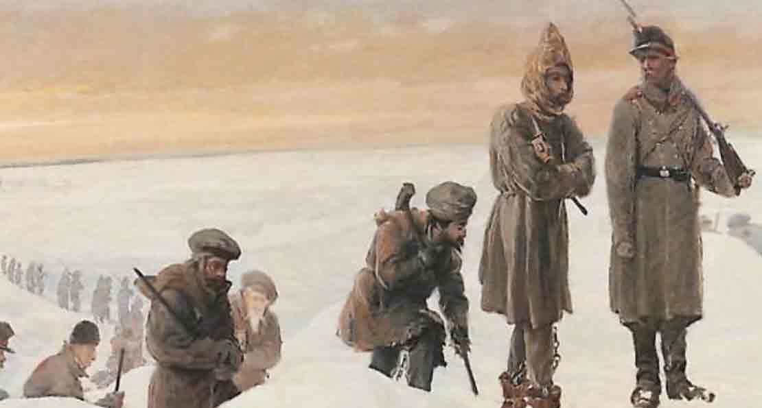 Поляки в Сибири