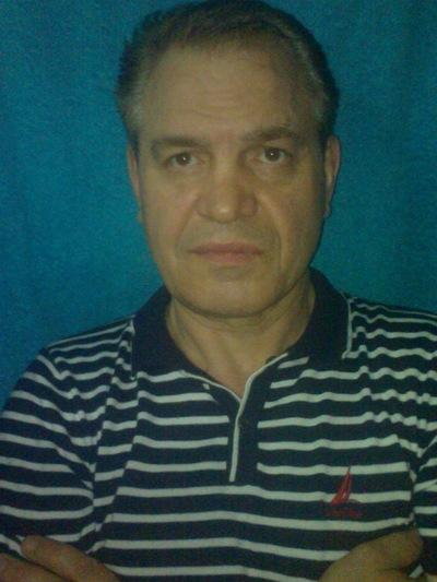 Николай Гордеев, 5 августа , Москва, id212932367
