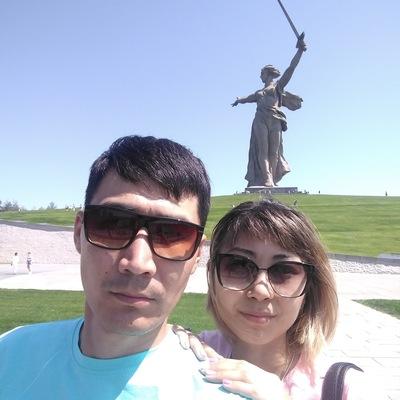 Кайрат Ермуханов