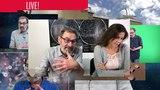 Завтра, 17 апреля в 18.00, прямой эфир с главным астродедушкой YouTube