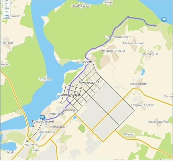 Карта Челнов Замелекесье - bitovka: http://bitovka.weebly.com/blog/karta-chelnov-zamelekesje