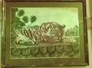 """Название: Буклет со схемой для вышивки крестиком  """"Бенгальский тигр """" Автор: Коллектив авторов Серия или выпуск: ДЖ-005..."""
