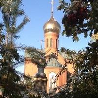 Храм свт. Василия Великого г. Челябинска