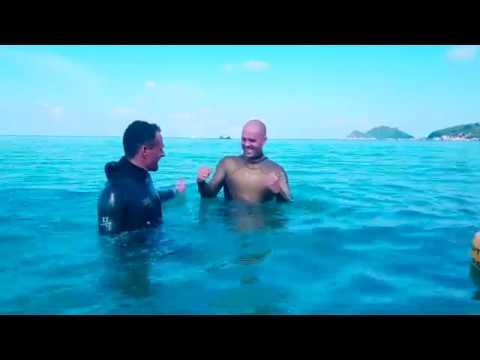 Blue Immersion STA Battle : Alexey Molchanov VS Florian Dagoury Houas