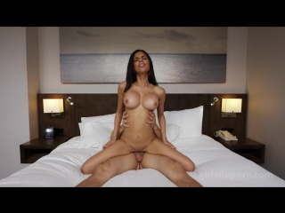 Сочная латинка на порно кастинге X-Art Porn 18 brazzers sex brunette blonde Russia Girls - 720p
