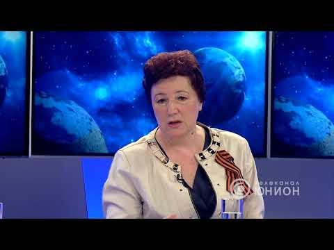 Край Есенина, Прилепина и десантуры. 18.05.2018,