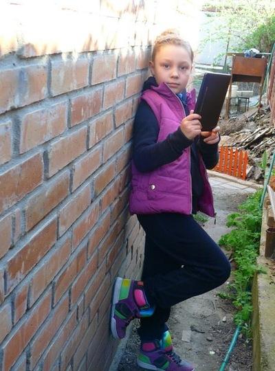 Настя Клюенко, 9 сентября , Кировоград, id182880802