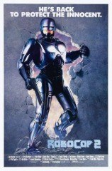Robocop 2 (1990) - Latino