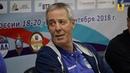 Новости UTV. Этап Кубка России по волейболу среди мужских команд пройдет в Стерлитамаке