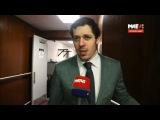 Русские игроки НХЛ обращаются к болельщикам сборной России
