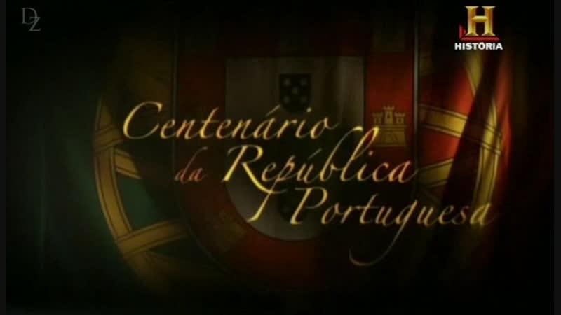 Cien años de la República Portuguesa