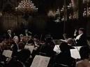 Mozart Symphony 41 K 551 - Menuetto, Allegretto -Trio