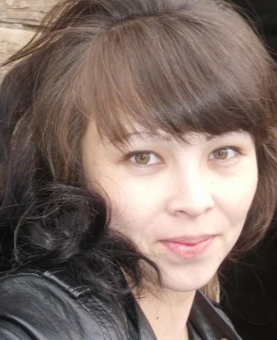 Валюша Лекомцева, 28 октября 1991, Гусиноозерск, id141935244