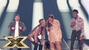 Robbie Williams and the X Factor Finalists | Final | The X Factor UK 2018