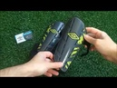 Футбольные щитки Umbro Veloce Guard W DET Sock 20909U