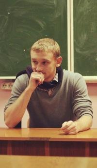 Денис Ручкин, 23 июня 1993, Витебск, id11548087