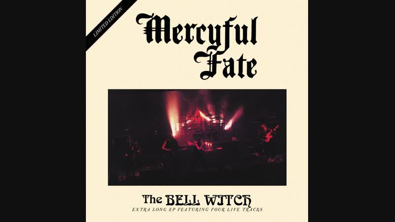 Mercyful fate The Bell Witch Official Video
