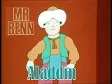 Mr Benn - Aladdin
