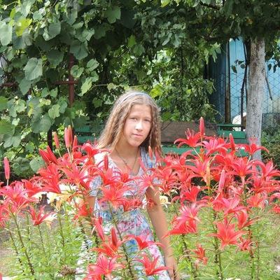Вера Лашук, 23 сентября 1999, Солигорск, id226052379