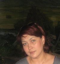 Алия Валиуллинагаббасова, 18 апреля 1978, Магнитогорск, id182828031